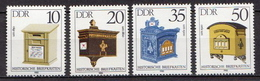 Germany DDR MNH Set - Post