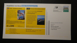 Germany - Dialogpost - ADAC - Look Scan - BRD