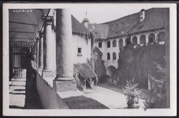 Mokrice, Courtyard, Unused - Slovenia
