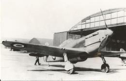 PHOTO AVION DEWOITINE D 520     12X9CM - 1946-....: Era Moderna
