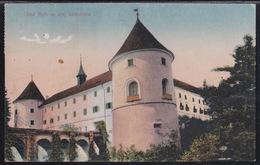 Mokrice, Mailed 1922 - Slowenien