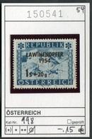 Austria - Autriche - Oostenrijk - Österreich - Michel 998 - Oo Oblit. Used Gebruikt - - 1945-.... 2. Republik