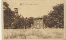 Seneffe Chateau De Scrawelle  (10532) - Seneffe