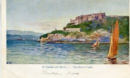 CUBA(CASTILLO DEL MORRO) - Cuba