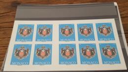 LOT 43691( TIMBRE DE MONACO NEUF** LUXE FACIALE - Monaco