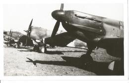 PHOTO AVION DEWOITINE A IDENTIFIER    12X8CM - 1946-....: Era Moderna