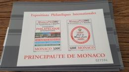 LOT 436929 TIMBRE DE MONACO NEUF** LUXE FACIALE - Monaco