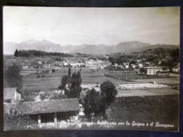 LOMBARDIA -MONZA -BESANA BRIANZA -F.G. LOTTO N°409 - Monza