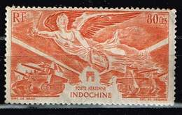 Indochina 1946, Michel#351  * Falzqualität - Ungebraucht
