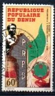 """BENIN :-- Y&T (o) N° 365 """"Proclamation De La République Populaire Du Bénin """" - Bénin – Dahomey (1960-...)"""