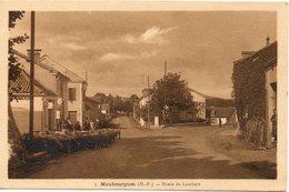 RUTE DE LEMBEYE - Maubourguet