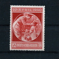 Germany , Empire , Michel-No. 744 , Mint   (as Per Scans) MNH - Deutschland