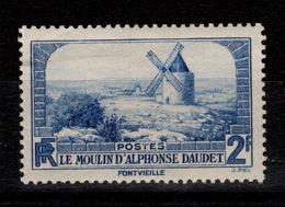 YV 311 N* (trace) Moulin De Daudet Cote 4,50 Euros - France
