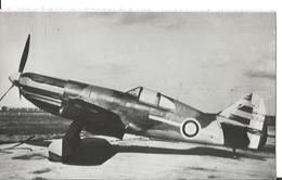 PHOTO AVION DEWOITINE D520     12X7CM - 1946-....: Era Moderna