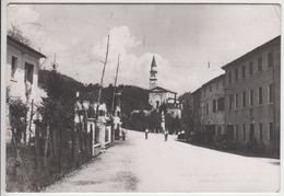 Vidor - Colbertaldo - Piazza Vittorio Veneto - Treviso