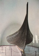 Le Navire De Gokstad - Barche