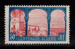 YV 263 Algerie N* (trace) - France