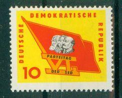 DDR 1963 / MiNr.   941   ** / MNH   (o4260) - DDR