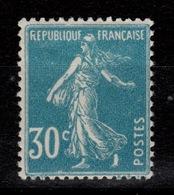 Semeuse YV 192 N* (legere) Cote 4,60 Euro - Frankreich
