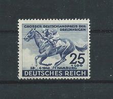 Germany , Empire , Michel-No. 814  , Mint (as Per Scans) MNH - Deutschland