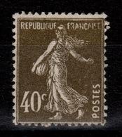 Semeuse YV 193 N* (legere) Cote 1,50 Euro - France
