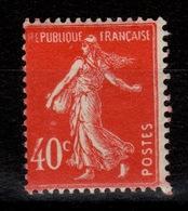 Semeuse YV 194 N* Cote 3 Euros - Frankreich