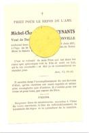 Faire-part De Décès Mr. Michel WYNANTS Veuf De E. Bournonville - LIEGE 1937 (b243) - Overlijden