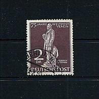 Germany , BERLIN , Michel-no. 41 , Postmarked (as Per Scans) VFU - Berlin (West)