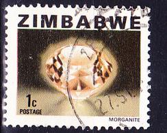 Simbabwe - Morganit (Mi.Nr.: 227) 1980 - Gest. Used Obl. - Zimbabwe (1980-...)