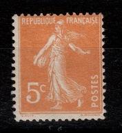 YV 158 N** Semeuse Cote 3 Eur - France