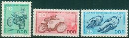 DDR 1963 / MiNr.   972 – 974    ** / MNH   (o4271) - DDR