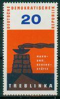 DDR 1963 / MiNr.   975    ** / MNH   (o4272) - DDR