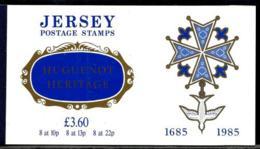 Jersey Carné Nº 354 En Nuevo - Jersey