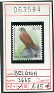 Buzin - Belgien - Belgique - Belgium - Belgie - Michel 3665  - Vögel Oiseaux Birds -  - ** Mnh Neuf Postfris - 1985-.. Vögel (Buzin)
