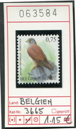 Buzin - Belgien - Belgique - Belgium - Belgie - Michel 3665  - Vögel Oiseaux Birds -  - ** Mnh Neuf Postfris - 1985-.. Oiseaux (Buzin)