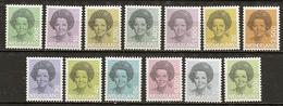 Pays-Bas Netherlands 1981 Beatrix MNH ** - 1980-... (Beatrix)