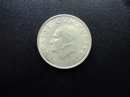 TURQUIE : 10 BIN (000) LIRA   1994  Trancha B *   KM 1027.1   SUP - Turquie