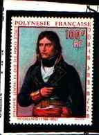 90398) POLINESIA FRANCESE- 1969 QUADRI DI NAPOLEONE POSTA AEREA -MNH**-SERIE COMPLETA N.31 - Polinesia Francese
