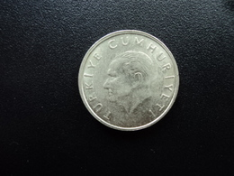 TURQUIE : 10 BIN (000) LIRA   1996  Trancha A *   KM 1027.1   SUP+ - Turquie