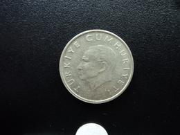 TURQUIE : 10 BIN (000) LIRA   1997  Trancha B *   KM 1027.1   SUP - Turquie