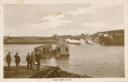 XUK.196.  Blyth - High Ferry - 1925 - Inghilterra