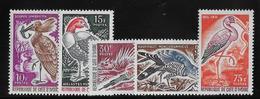 Côte D'Ivoire N°238/242 - Oiseaux - Neuf ** Sans Charnière - TB - Côte D'Ivoire (1960-...)