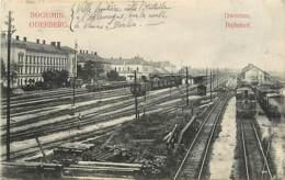 ALLEMAGNE , ODERBERG , Bahnhof , * 408 17 - Oderberg
