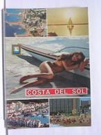 COSTA DEL SOL - FEMME NUE - Artistic Nudes (1960-…)