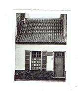 "HARELBEKE - Geboortehuis Van Peter Benoit - ""Ken Uw Land - Reeks 114-3"" - 9 X 7 Cm. - Harelbeke"