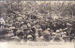 °°°  45 LA SELLE SUR LE BIED /  CENTENAIRE  DE MME. BEZAULT   °°°  ///  REF JANV.  18 // BO 45 - France