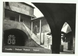 CERTALDO - PALAZZO PRETORIO - INTERNO NV FG - Firenze