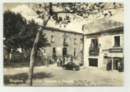 RICIGLIANO - CASA COMUNALE E FONTANA VIAGGIATA FG - Salerno