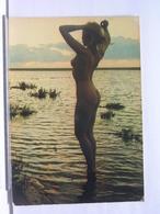 FEMME NUE - PHOTO SERGE JACQUES - Nus Artistiques (1960-…)