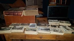 Paris Collection De Plus De 2000 CPA Cartes Postales Anciennes - Cartes Postales